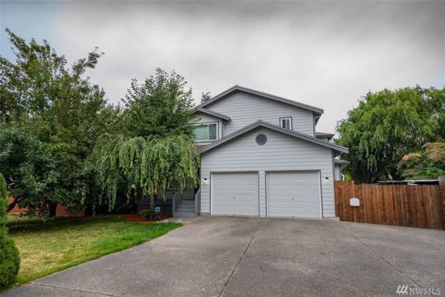 1301 33rd St SE, Auburn, WA 98002 (#1520717) :: Northern Key Team