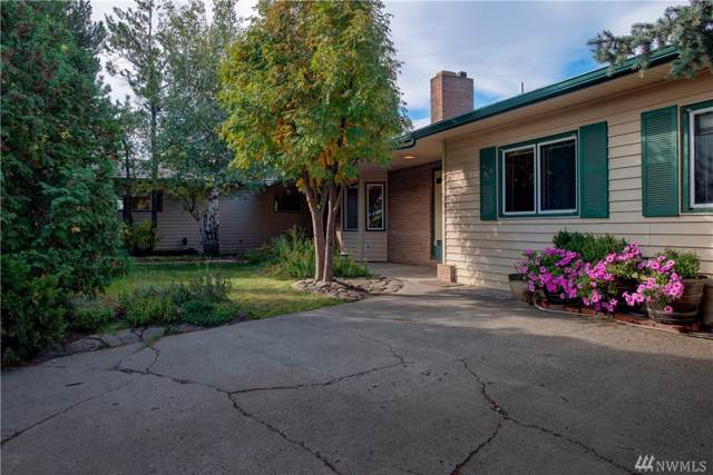 1 Viewpoint Rd, Ellensburg, WA 98926 (#1520731) :: Center Point Realty LLC