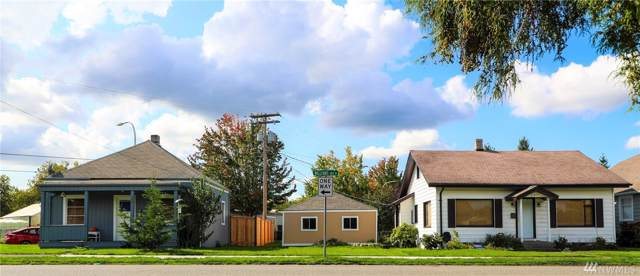 207 Williams Ave N, Renton, WA 98057 (#1520742) :: NW Home Experts