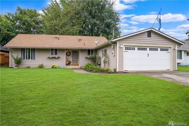 109 E Alpine St, Granite Falls, WA 98252 (#1520751) :: Canterwood Real Estate Team