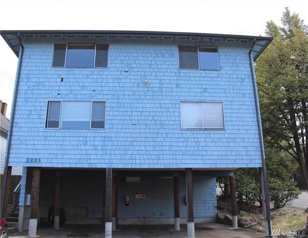 2629 Rucker Ave #7, Everett, WA 98201 (#1520752) :: Ben Kinney Real Estate Team