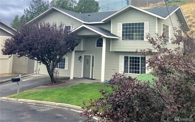 703 N Willow St, Ellensburg, WA 98926 (#1520756) :: Liv Real Estate Group