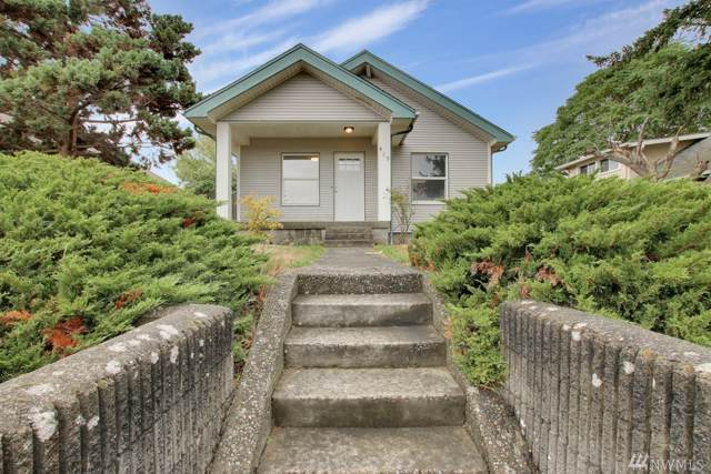 419 S 53rd St, Tacoma, WA 98408 (#1520777) :: Ben Kinney Real Estate Team
