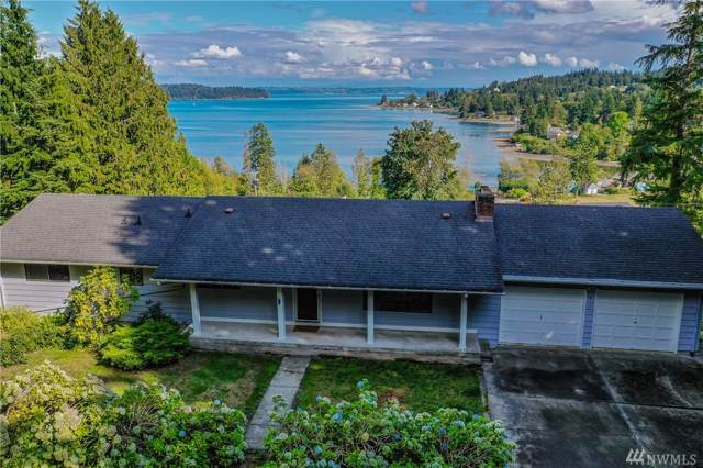 2595 Garfield Ave SE, Port Orchard, WA 98366 (#1520781) :: Lucas Pinto Real Estate Group