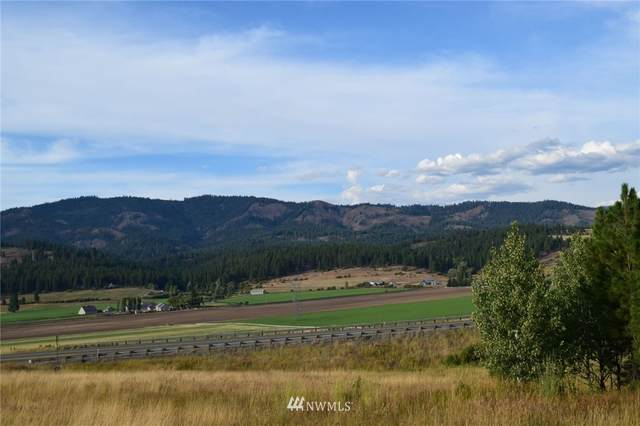 360 Forest Grove Way, Cle Elum, WA 98922 (#1520796) :: Tribeca NW Real Estate