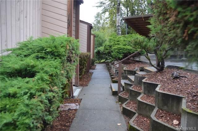 12415 73rd Lane S #41, Seattle, WA 98178 (#1520802) :: Ben Kinney Real Estate Team