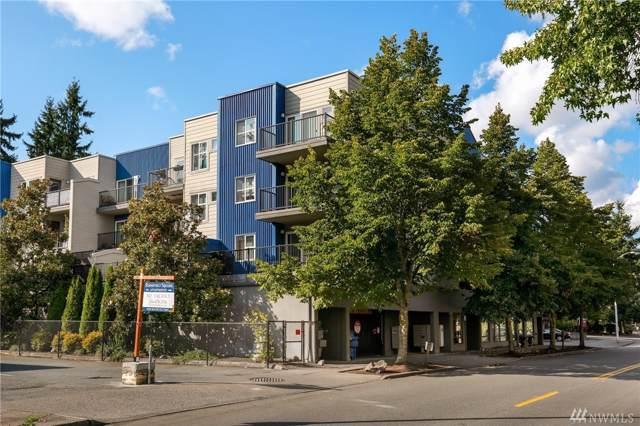 12345 Roosevelt Wy NE #311, Seattle, WA 98125 (#1520819) :: McAuley Homes