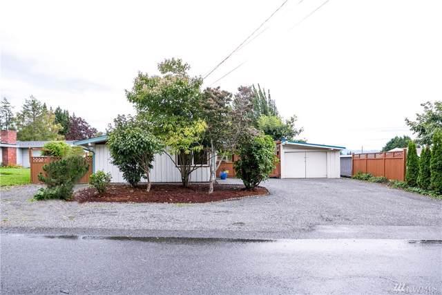 5844 Madrona St, Ferndale, WA 98248 (#1520825) :: Crutcher Dennis - My Puget Sound Homes