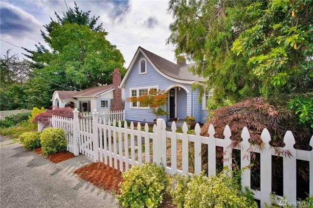 8415 Fremont Ave N, Seattle, WA 98103 (#1520826) :: Pickett Street Properties