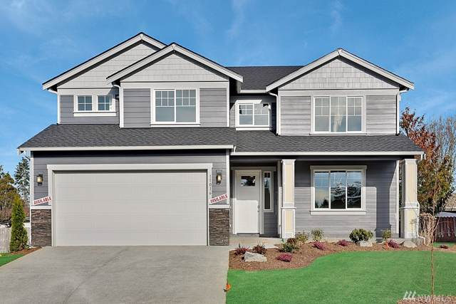 18304 SE 248th St, Covington, WA 98042 (#1520835) :: Liv Real Estate Group