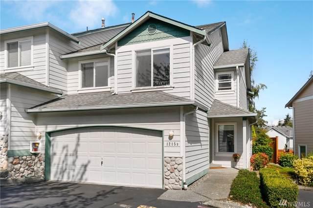 1215 58th St SW B, Everett, WA 98203 (#1520843) :: KW North Seattle