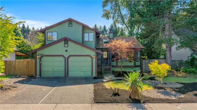 4321 29th Ave SE, Lacey, WA 98503 (#1520845) :: Pickett Street Properties