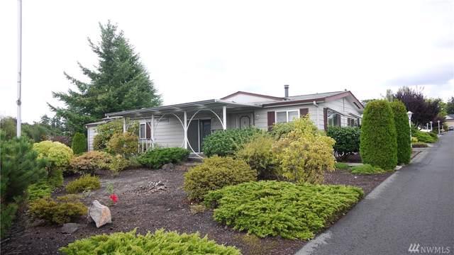 2500 Alder St #110, Milton, WA 98354 (#1520854) :: Ben Kinney Real Estate Team
