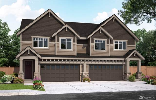 5032 Andrew St SE #337, Lacey, WA 98503 (#1520866) :: NW Home Experts