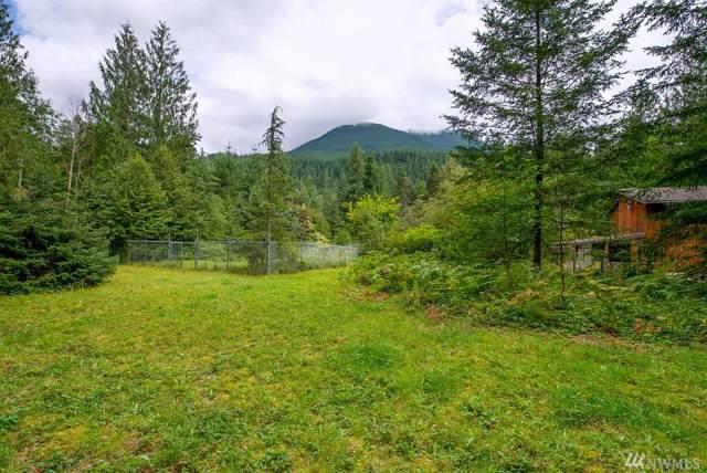 44932 SE Mt Si Rd, North Bend, WA 98045 (#1520869) :: Crutcher Dennis - My Puget Sound Homes