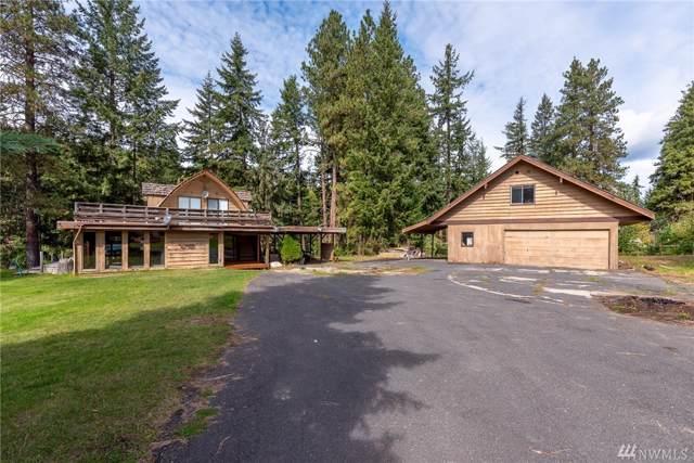 18832 Pine Loop Rd, Leavenworth, WA 98826 (#1520877) :: Ben Kinney Real Estate Team