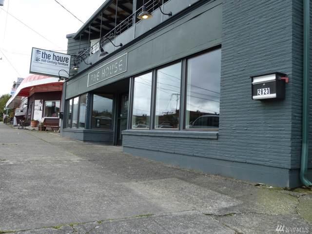 2823 Thorndyke Ave W, Seattle, WA 98199 (#1520884) :: NW Homeseekers