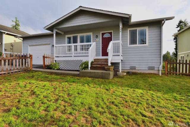 398 NE Max William Lp, Poulsbo, WA 98370 (#1520886) :: Better Homes and Gardens Real Estate McKenzie Group