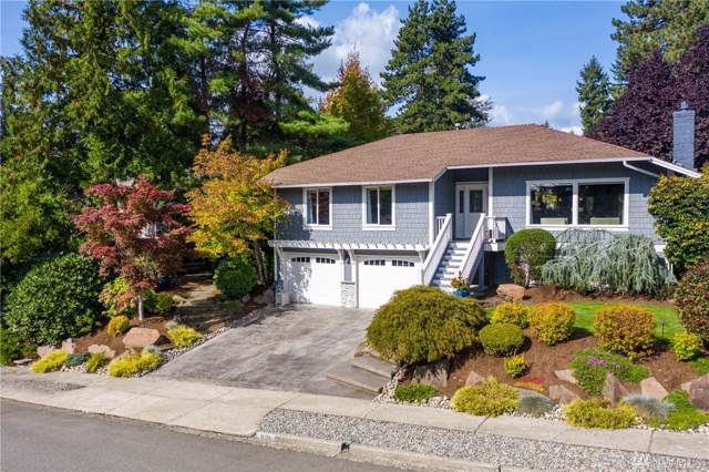 16106 NE 98th St, Redmond, WA 98052 (#1520905) :: Chris Cross Real Estate Group