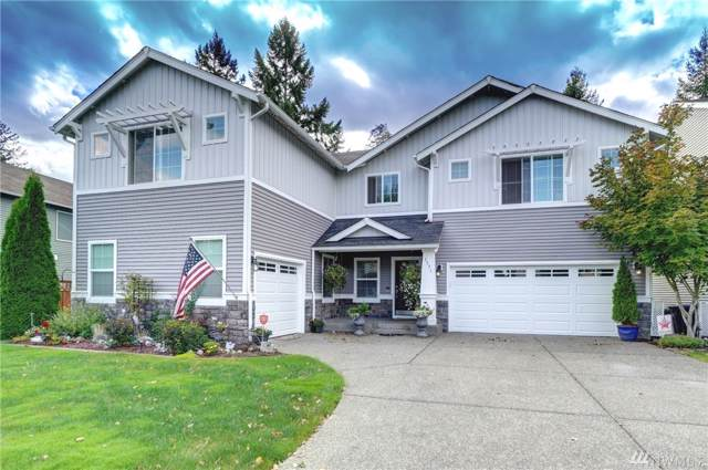 1371 Sinclair Dr, Dupont, WA 98327 (#1520911) :: Better Properties Lacey