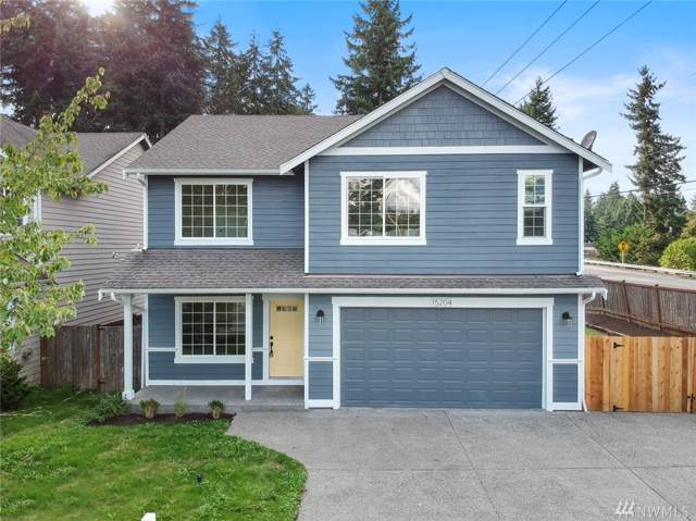 15204 24th Ave E, Tacoma, WA 98445 (#1520950) :: Ben Kinney Real Estate Team