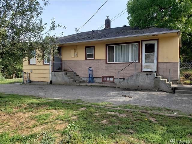 13732 45th Ave S, Tukwila, WA 98168 (MLS #1520965) :: Lucido Global Portland Vancouver