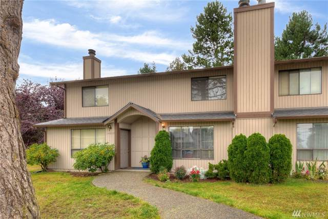 14805 32nd Place S #27, SeaTac, WA 98168 (#1520966) :: Chris Cross Real Estate Group