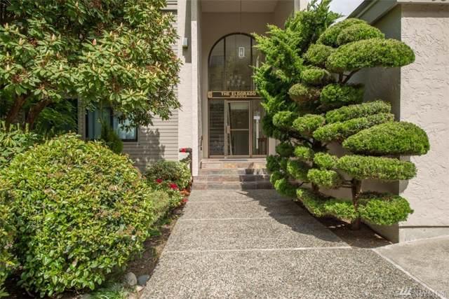 3650 26th Place W 401A, Seattle, WA 98199 (#1520977) :: Liv Real Estate Group