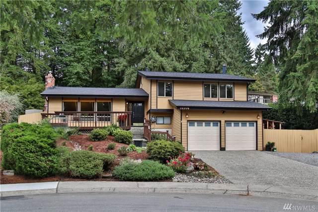 13205 SE 57th St, Bellevue, WA 98006 (#1520987) :: McAuley Homes