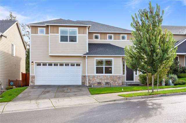 1411 34th St SE, Puyallup, WA 98372 (#1521000) :: Pickett Street Properties