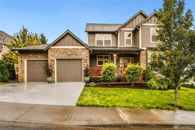 3185 40th St, Washougal, WA 98671 (#1521020) :: Better Properties Lacey