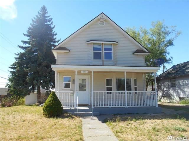 101 E 4th Ave, Ritzville, WA 99169 (#1521036) :: Canterwood Real Estate Team