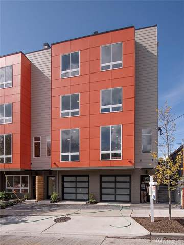 6733 Mary Ave NW, Seattle, WA 98117 (#1521044) :: Ben Kinney Real Estate Team