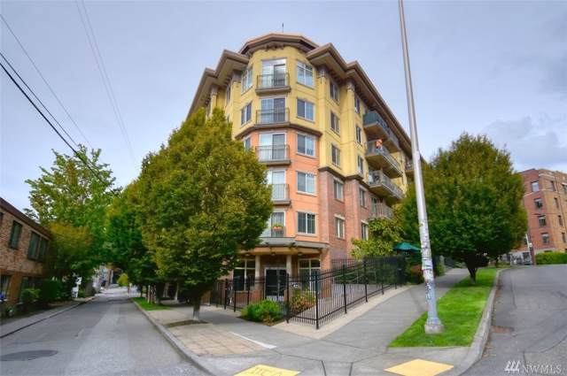 700 E Denny Wy #305, Seattle, WA 98122 (#1521074) :: NW Homeseekers