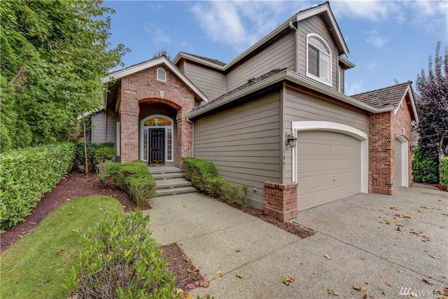 1007 271st Ave SE, Sammamish, WA 98075 (#1521085) :: Better Properties Lacey