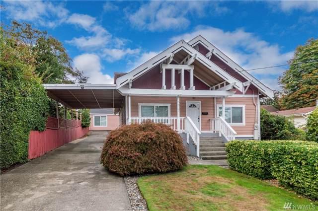5637 S K St, Tacoma, WA 98408 (#1521091) :: McAuley Homes
