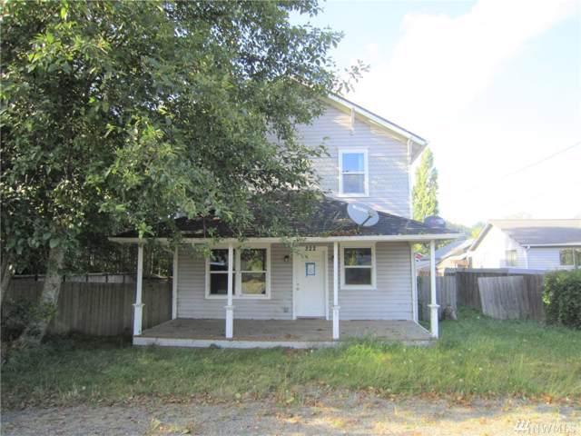 222 E Curtis St, Aberdeen, WA 98520 (#1521104) :: Record Real Estate