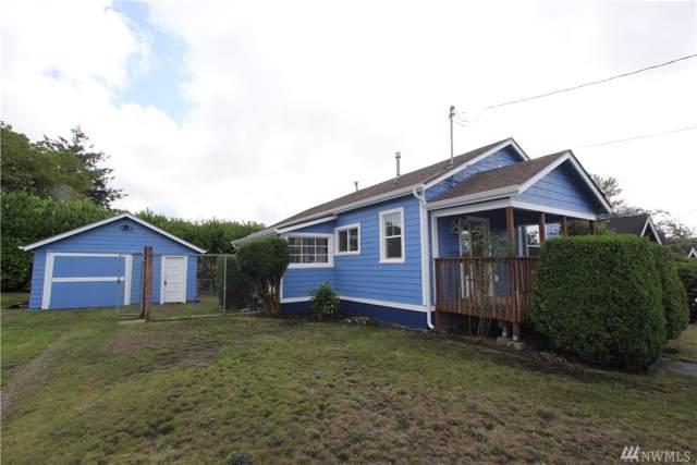 534 S 4th St, Montesano, WA 98563 (#1521118) :: Record Real Estate