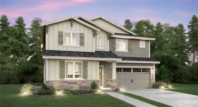 20004 201st Ave E #122, Bonney Lake, WA 98391 (#1521120) :: NW Homeseekers
