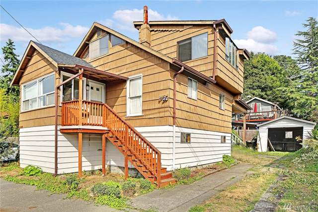 5312 Beach Dr SW, Seattle, WA 98136 (#1521121) :: Alchemy Real Estate