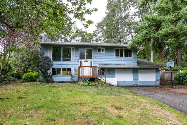 11814 96th Ave SW, Lakewood, WA 98498 (#1521126) :: Ben Kinney Real Estate Team