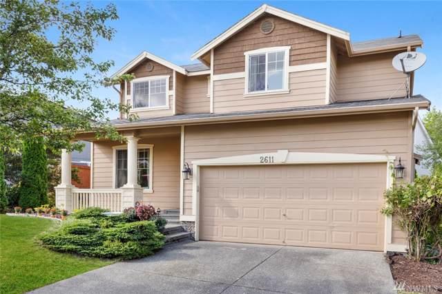 2611 141st St SW, Lynnwood, WA 98087 (#1521140) :: Keller Williams - Shook Home Group