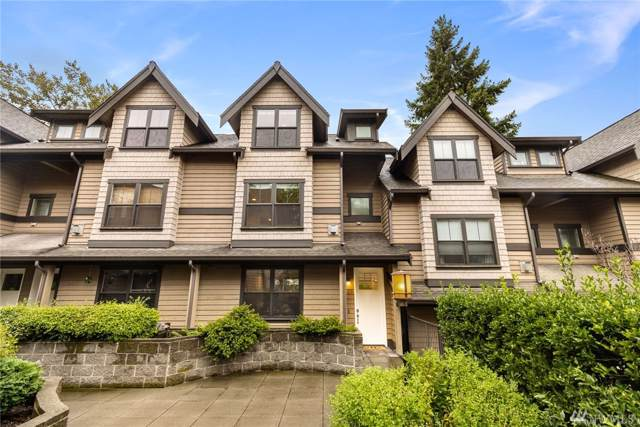 315 Bellevue Way SE #315, Bellevue, WA 98004 (#1521159) :: Ben Kinney Real Estate Team