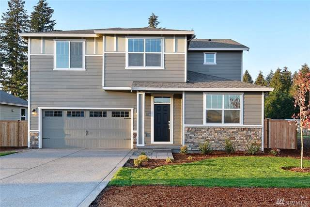 11004 NE 120th Ave, Vancouver, WA 98682 (#1521170) :: Keller Williams - Shook Home Group