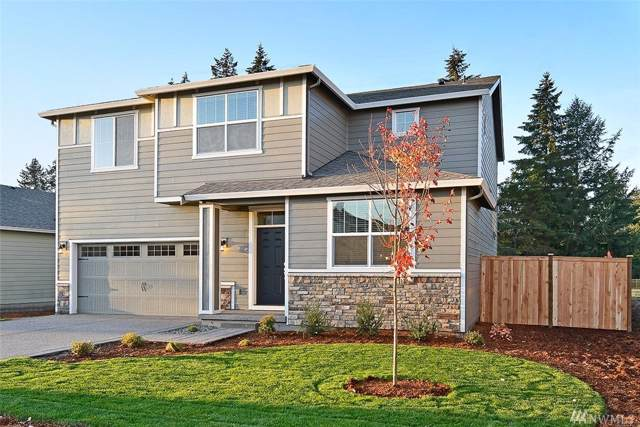 11908 NE 110th Cir, Vancouver, WA 98682 (#1521174) :: Keller Williams - Shook Home Group