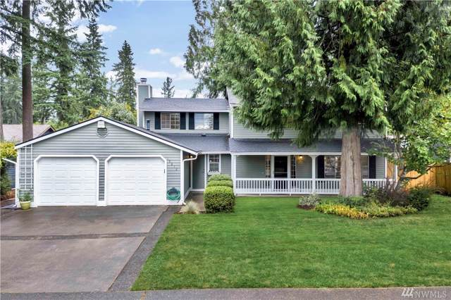 19812 SE 267th Place, Covington, WA 98042 (#1521188) :: Ben Kinney Real Estate Team