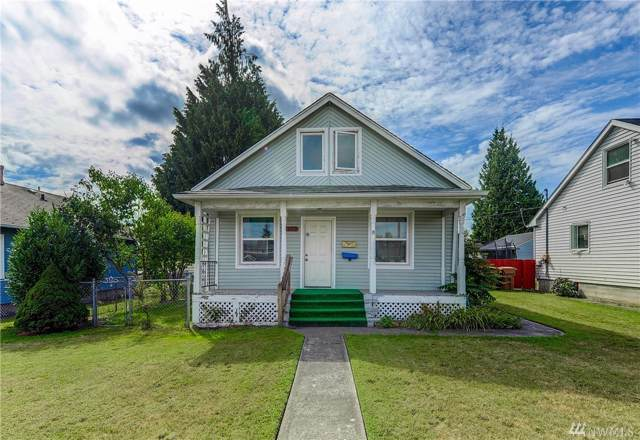 410 S 60th St, Tacoma, WA 98480 (#1521213) :: Ben Kinney Real Estate Team