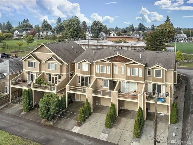 2303 S I St, Tacoma, WA 98405 (#1521214) :: Alchemy Real Estate