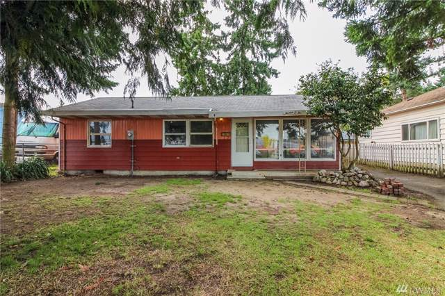 1302 113th St S, Parkland, WA 98444 (#1521217) :: Northwest Home Team Realty, LLC
