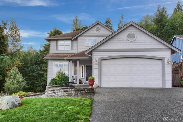 1145 11th Place SW, North Bend, WA 98045 (#1521223) :: Better Homes and Gardens Real Estate McKenzie Group